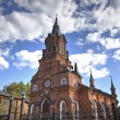 Church of the Holy Rosary of the Blessed Virgin Mary. Vladimir, Golden ring of Russia. — Stock Photo #51862963