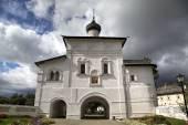 Spaso - Evfimevsky monastery. Suzdal, Golden Ring of Russia. — Zdjęcie stockowe