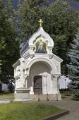 Spaso - монастырь evfimevsky. суздаль, золотое кольцо россии. — Стоковое фото