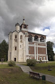 Spaso - Evfimevsky monastery. Suzdal, Golden Ring of Russia. — Fotografia Stock