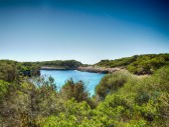 Cala Sa Nau - Mallorca — Stock fotografie