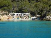 Beautiful coast of the Balearic Islands, Majorca — Stock Photo
