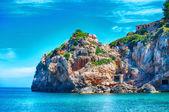 Best Beach in Mallorca - Balearic Islands — Stock Photo