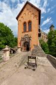 Renesansowa dekoracja na bramie zamku Grodno - Polska — Zdjęcie stockowe