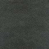Black leather background — Stock Photo