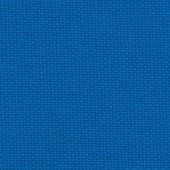 Niebieski włókienniczych tekstura — Zdjęcie stockowe