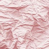 Reddish packing paper — Stock Photo