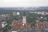 View of the Leipzig — Stock Photo