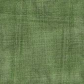 Grüne denim textur — Stockfoto