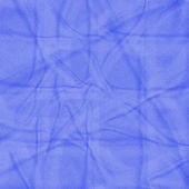 Blue leather background — Stock Photo