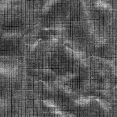 Black textured background — Stock Photo