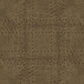 茶色の革の背景 — ストック写真
