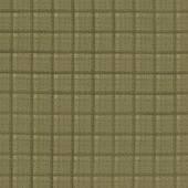 Green checkered background — Stock Photo