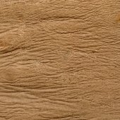 Wrinkled leather texture. — Foto de Stock