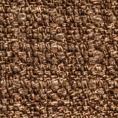 Brown textile texture — Stock Photo