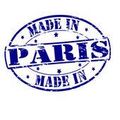 Made in Paris — Stockvector