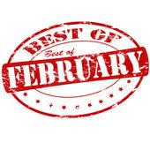 Best of February — Vecteur