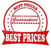 Best prices — Stock Vector