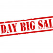 One day big sale — Stock Vector #54343575