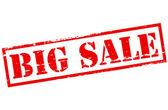 Büyük satış — Stok Vektör