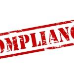 Постер, плакат: Compliance