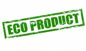 Eco-product — Stockvector