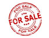 Na sprzedaż — Wektor stockowy