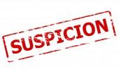 Suspicion — Stock Vector