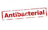 Antibacterial — Stock Vector
