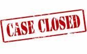Zamkniętej obudowie — Wektor stockowy