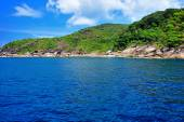 Similan Islands — Stock Photo