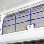 filtro de aire acondicionado — Foto de Stock   #56302871