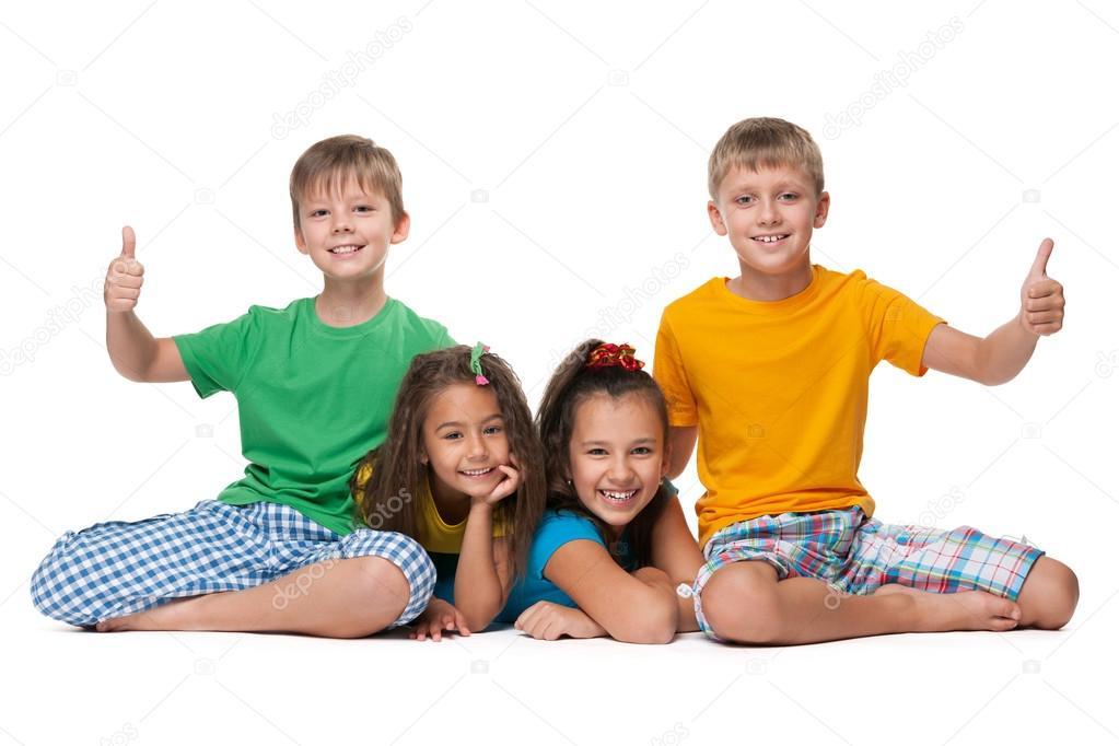 Скачать смех детей mp3