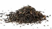 Indický assam čaj golden tipy, samostatný — Stock fotografie