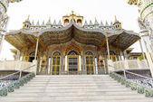 Sheetalnathji Jain Temple  in Kolkata,  India — Stok fotoğraf