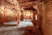 Ancient city of Fatehpur Sikri, India — Stock fotografie