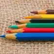 Pencils — Stock Photo #51927665