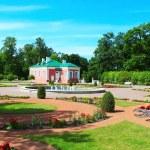 Tallinn park — Stock Photo #51927911