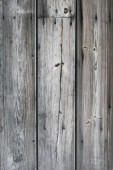 Gray boards surface — Foto Stock