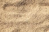 Piaszczystej powierzchni — Zdjęcie stockowe