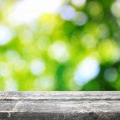 Luční trávy v parku — Stock fotografie
