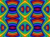 五颜六色的抽象背景。对创意设计、 艺术作品 — 图库照片