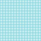 Pastel Blue pattern — Stock vektor