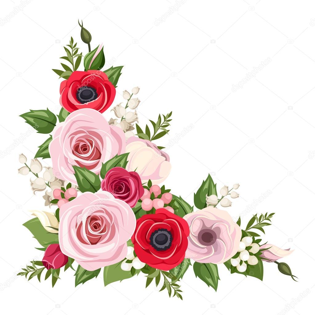 Свежесрезанные цветы оптом в Москве и в города России