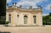 France, the Marie Antoinette estate in the parc of Versailles Pa — Stockfoto