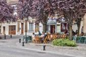 France, the picturesque city of Conflans Sainte Honorine  — Stock fotografie