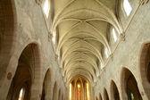 フランス、サン ピエールは、サン ポール レ ミュローの教会します。 — ストック写真