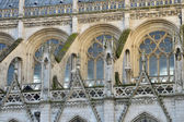 France, the picturesque city of Rouen in Normandie — Стоковое фото