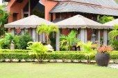 Africa,Chamarel distillery in Mauritius Island — Stock Photo