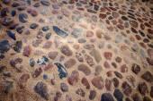 Stone paving  — Stock Photo